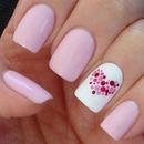 Valentine dots