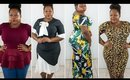 AMAZON FALL CLOTHING TRY ON HAUL 2018