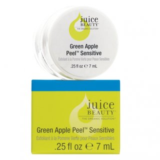 Juice Beauty Deluxe Green Apple Peel Sensitive