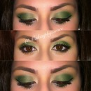 Saint Patrick's Day Look💚