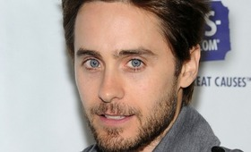 Jared Leto is New Face of Hugo Boss Fragrance