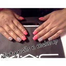Dirty Nails N Makeup