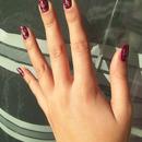 Baroque manicure