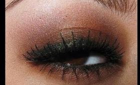 Brown Smokey Eyes *Tutorial*