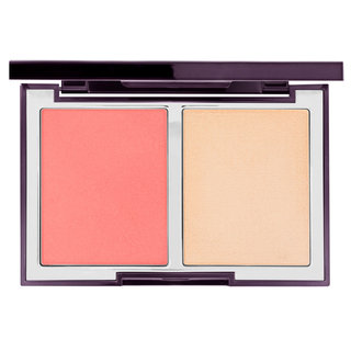 The Weightless Veil Blush Palette Coral Rose