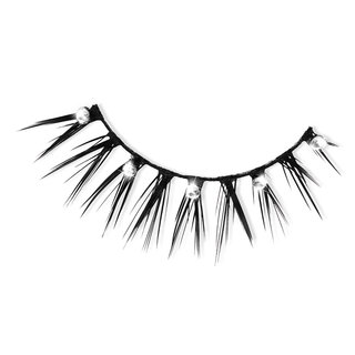 Lit Lashes Diamonds Are Forever