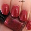 Girly Bits nail lacquer