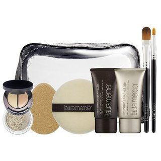 Laura Mercier Oil Free Flawless Face Kit