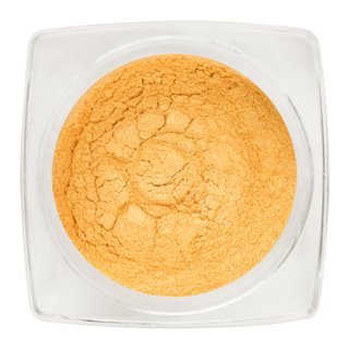 Pearl Powder PP17 Yellow Gold
