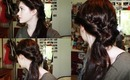 Hansel and Gretel witch hunters: Gretel's Hair
