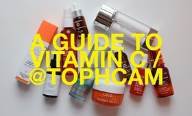 A Guide to Vitamin C | TophCam