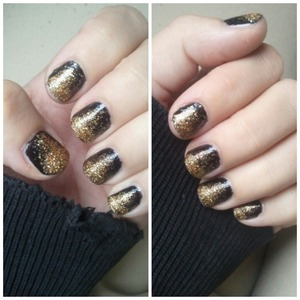 i did my nails, what do u think?