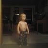 My baby brother Ryan(: