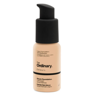 The Ordinary. Serum Foundation
