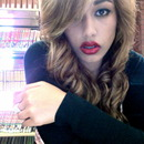 Bored At The Library (Old Pic)