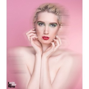 Makeup by Me Model Cristy Pearson Photography DList Photos