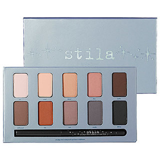 Stila In The Know Eye Shadow Palette