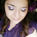 Purple Look