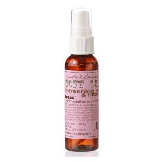 Treat Beauty Soft Candy Refreshing Hair & Face Mist