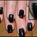 Black Sparkle