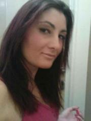 Claire Di Matteo K.