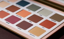 Natasha Denona's Safari Palette Just Launched