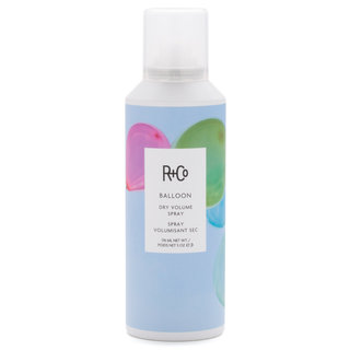 R+Co Balloon Dry Volume Spray