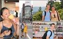 Part 3: Tokyo Japan VLOG, Japan Cat Cafe, Mount Takao