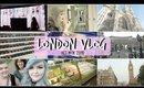 London Vlog + I Am Freedom Awards   2016