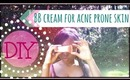 DIY BB Cream for Acne Prone Skin | Collab with MysteryMiss8