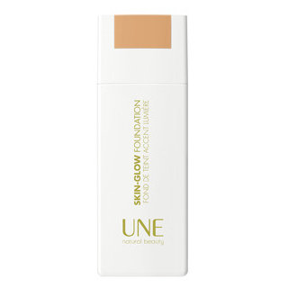 Une Natural Beauty Skin Glow Foundation