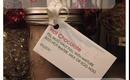 Vlogmas Day 14- DIY Hot Chocolate Mix