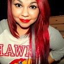 Red Hair (: