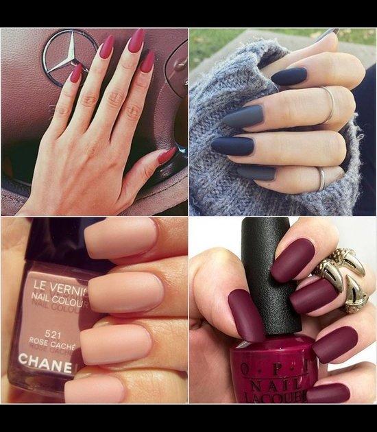 Nails   Zafira V.'s Photo   Beautylish