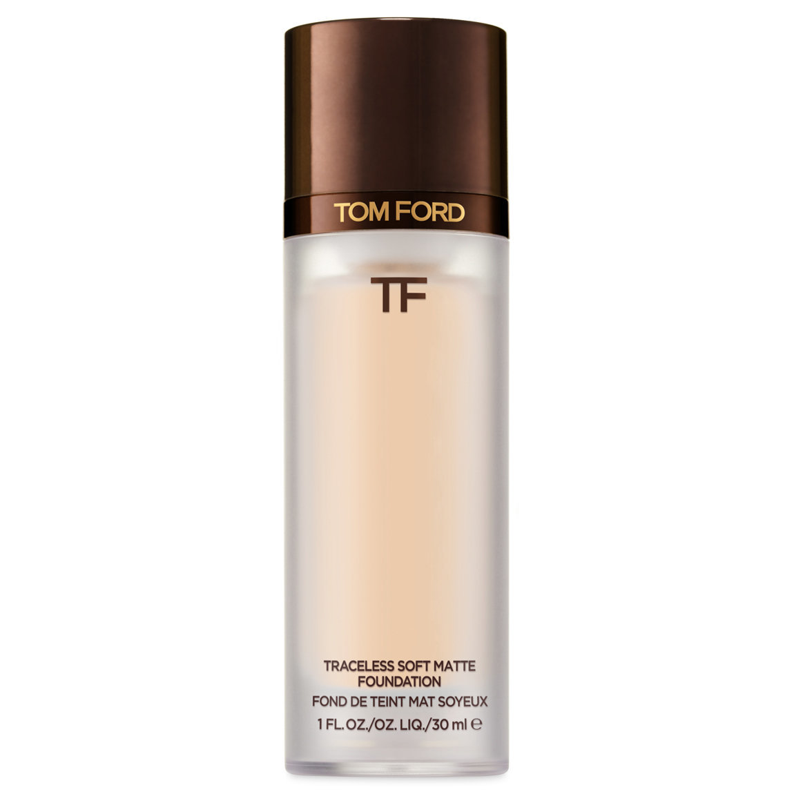 TOM FORD Traceless Soft Matte Foundation 0.0 Pearl alternative view 1.