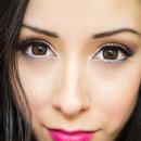 Big bright eyes