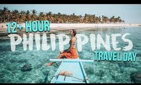 The REALITY Of Traveling The PHILIPPINES  (How To Travel Caramoan and Malapascua Island in 1 DAY)