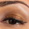 Smokey Neutral Eyes by Crush Cosmetics