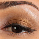 Smokey Neutral Eyes by Crush Cosmetics