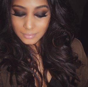 @alejandra.makeup -Instagram  YouTube channel in the Instagram BIO