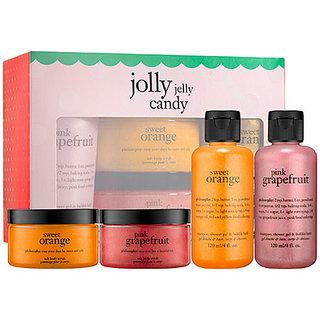 Philosophy Jolly Jelly Candy Set
