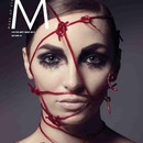licorice story for M magazine