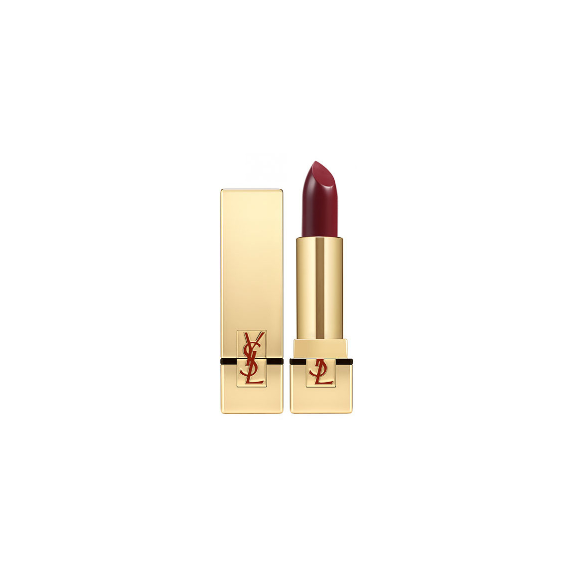 Ysl Rouge Pur Couture Rose Boheme yves saint laurent rouge pur couture lipstick spf 15 8 belle de rose