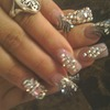 lovely nails!!