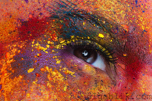 Makeup — OlgaBlik Idea — OlgaBlik