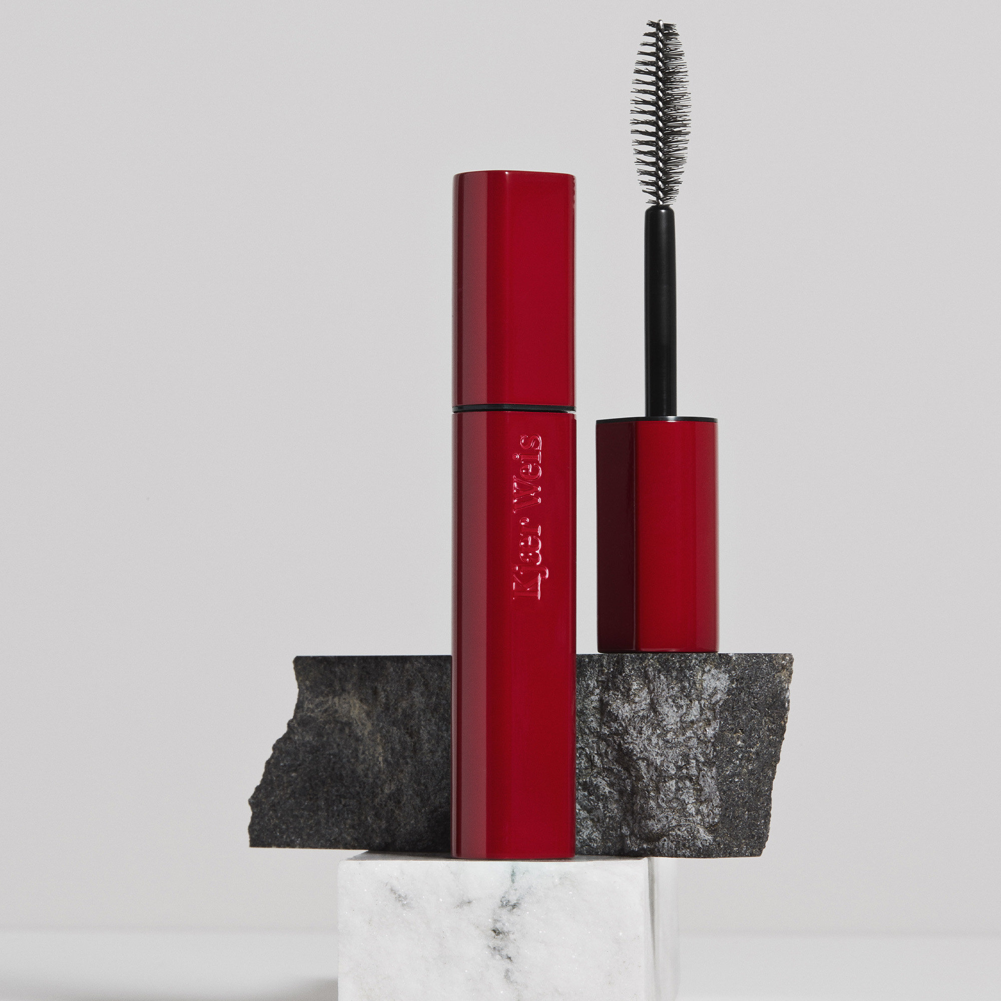 Alternate product image for Im-Possible Mascara shown with the description.