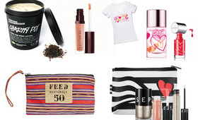 Do-Gooder Gift Guide: Beauty Products That Give Back