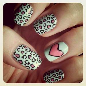 I love this Nails.