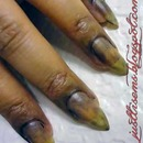 Another nail scene