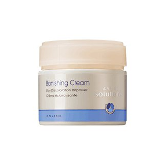Avon Banishing Cream Skin Discoloration Improver